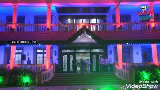 YS Jagan Beautiful House | Chief Minister Of Andhra Pradesh Camp Office | social media live