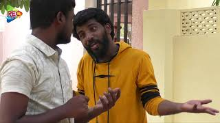 Just For Fun I Telugu Comedy Web Series I Episode 05 I Funny Videos I Telugu Comedy Videos I RECTV