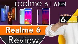 Tech News Telugu I Realme 6 Pro I Realme 6 Pro Unboxing I Realme 6 Pro Review I RECTV INFO