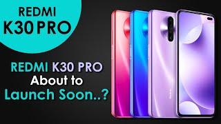 Tech News Telugu I Redmi K30 Pro I Redmi K30 Pro Review I Redmi K30 Pro Unboxing I RECTV INFO