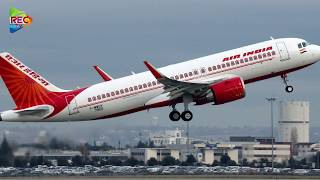 Indian Airlines l India lock down l Airlines gear up to take off again, reopen bookings for flights