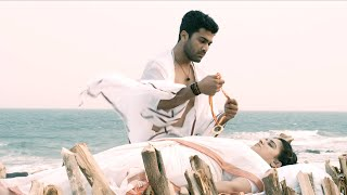Nee Naan Naam Tamil Movie Scenes | Sharwanand Emotionally Breaks Down For Mother Pavithra
