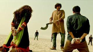Tiger Tamil Movie Scenes | Seerat Kapoor Father Opposes Rahul Ravindran Love & Orders To Finish Them