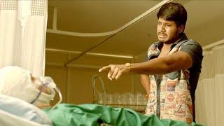 Tiger Tamil Movie Scenes | Sundeep Kishan Emotional About Rahul Ravindran