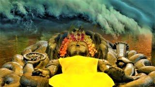 निद्रा में लीन 'श्रीहरि' की वो 'रहस्यमयी काली मूर्ति' जिससे डरता है नेपाल का राज परिवार!! शिव-रहस्य