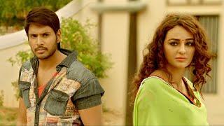 Tiger Tamil Movie Scenes | Sundeep Kishan Meets Seerat Kapoor