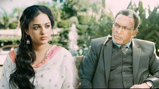 Nee Naan Naam Tamil Movie Scenes | Word of War Between Nassar & Nithya Menon For Sharwanand