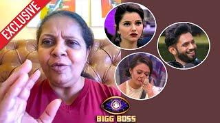 Rupal Patel Aka Kokilaben Ne Devoleena, Rubina, Rahul Par Kya Kaha, Exclusive Interview | BB14