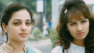Nee Naan Naam Tamil Movie Scenes | Nithya Menon & Tejaswi in Search of Sharwanand
