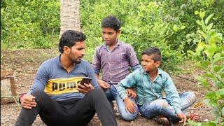 गावचं प्रेम - एकदाचं जमलं | Lovestory | Nitin, Kajal | By Nitin Aswar
