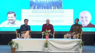 Manish Sisodia ने की UPSC Aspirants से बातचीत   Delhi Model
