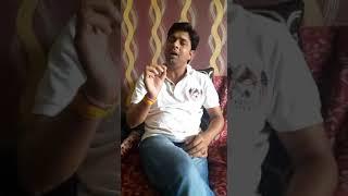 Ravi Ranjha live samajwadi song janta kr rahi h pukar