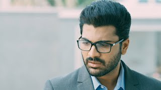 Nee Naan Naam Tamil Movie Scenes | Sharwanand Learns About Nithya Menon & Rushes To Meet Her