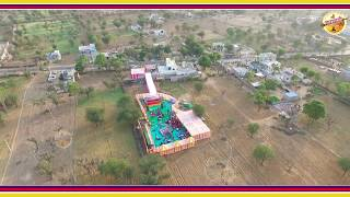 राजस्थानी सादी ll Kumawat Wedding ll Yo Yo Arsad Marwadi live Program all Drone Deta ll Pila Full