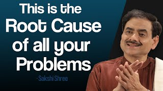 This is the root cause of all your problems