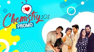 Chemistry 101 - Promo | Valentine's Special | Bollywood Bubble | Nayandeep Rakshit