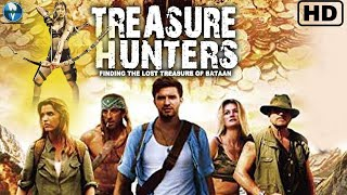 TREASURE HUNTERS | Hollywood Bangla Dubbed Thriller Full HD Movie | Bengali Adventure Movie