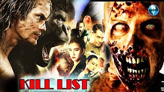 The Kill List | New Release Hollywood Bangla Dubbed Thriller Full HD Movie | Bengali Adventure Movie