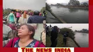 Sidhi Bus Accident: सीधी बस हादसा ड्राइवर ने लिया शॉर्ट कट, दर्दनाक हादसे में गई 47 की जान