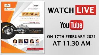 Inspiring Women of Odisha