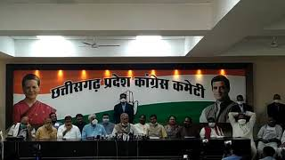 किसान आंदोलन - हम विरोध नहीं करेंगे अगर एक लाइन समर्थन मूल्य की जोड़ दी जाय - मुख्यमंत्री भूपेश बघेल