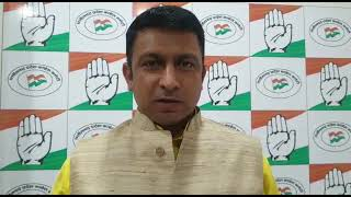कांग्रेस सरकार की शासकीय मंडियों में धान बेचने वाले भाजपाइयों पर क्या होगी कार्यवाही ? - कांग्रेस