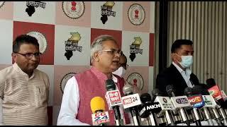 सावरकर के बारे में भाजपा से मुख्यमंत्री ने पूछें  सवाल