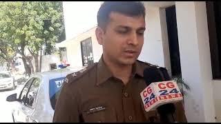 ज्वेल थीफ गिरफ्तार - पुलिस अधीक्षक