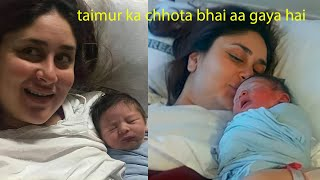 Kareena Kapoor Khan Blessed With Baby Boy Again Whole Kapoor Family Visiting The Hospital