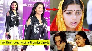 Salman Khan Heroine Bhumika Chawla Looking Stunning Even AT 42 Age | Dadasaheb Phalke Award 2021