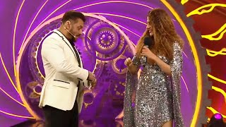 Nikki Tamboli Evicted After Reaching TOP 3, Rahul Rubina TOP 2 | Bigg Boss 14 Finale