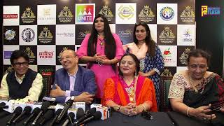 Mumbai Auditions of India Brainy Beauty Pageant Show Super Successful