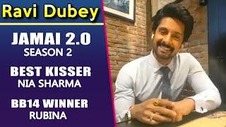 Ravi Dubey Exclusive Interview | Jamai 2.0 Season 2 | Nia Sharma