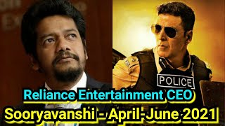 Shibashish Sarkar Gave Shocking Reaction On Sooryavanshi Release Date,Ab Pata Nahi Kya Hoga Film Ka!