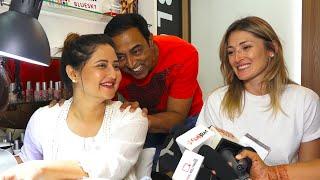 Bigg Boss 14 Winner Rubina & Runner Up Rahul Vaidya Par Kya Bole Rashmi Desai Aur Vindu Dara Singh