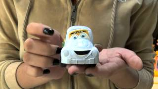 Cars For Kids I UNBOXING OURSELVES! Kinder Joy: Our Toys Are Here