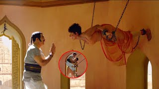 Kamal Hassan Uttama Villain Telugu Movie Part 6 | Andrea Jeremiah | Pooja Kumar