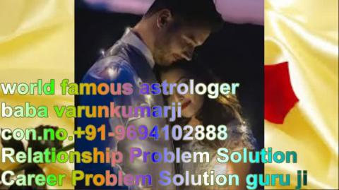 ⁂ +91-9694102888  Teenage Love Problems Solution by Astrology   IN  Liverpool