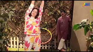 Anita Bhabhi Dance Video With Tiwari Ji - Bhabhiji Ghar Par Hain