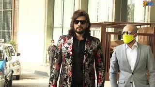 Bollywood Celebrity Kapil Jhaveri Spotted At JW Marriott Mumbai