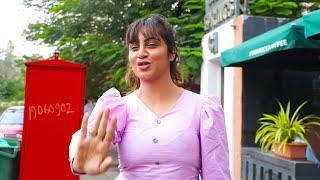 Bigg Boss 14 Winner Rubina Aur Rahul, Aly Par Kya Boli Arshi Khan   Spotted Video