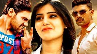 Bellamkonda Full Hindi Dubbed Blockbuster Movies - South Dubbed Movies #Dubbed Action Movie