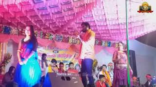 "करत नईखू फ़ोन || Arvinda Akela ""KALLU"" Super Hit Show"