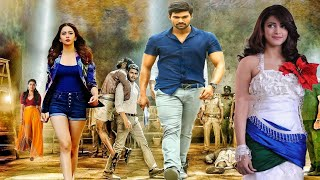 Bellamkonda & Shruti Hassan Hindi Dubbed Action Movie ! South Indian Movie Dubbed In Hindi