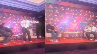 Kannada Bigg Boss Season 8 Grand Launch   Kiccha Sudeep   Parameshwar Gundkal
