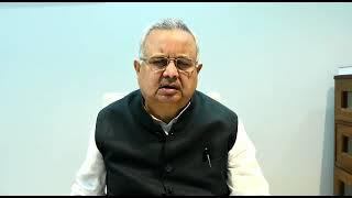 आर्थिक सर्वेक्षण पर पूर्व मुख्यमंत्री डॉ रमन सिंह की प्रतिक्रिया