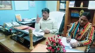 दिल्ली सफाई कर्मचारी आयोग की तरफ से निजी कंपनियों के खिलाफ की गई कठोर कार्रवाई