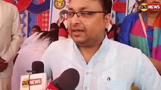 Kirari विधानसभा में 14 मार्च को मुख्यमंत्री देंगे बड़ा तोहफा : MLA Rituraj Jha | बिछेगी सीवर लाइन