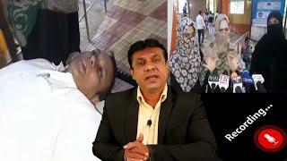 Ek Family Ne Inspector Aur Sub-Inspector Par Lagaya Zulm Ka Ilzam | Begumpet |@Sach News