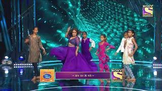 Neha Kakkar का शानदार Dance Performance | Indian Idol 12